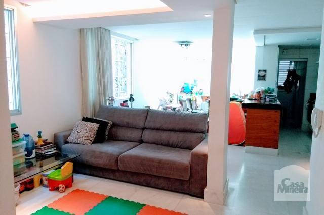 Apartamento à venda com 3 dormitórios em Gutierrez, Belo horizonte cod:229537 - Foto 2