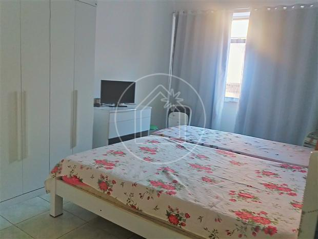 Apartamento à venda com 2 dormitórios em Tijuca, Rio de janeiro cod:753403 - Foto 9