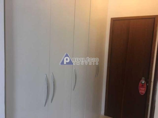 Loft à venda com 2 dormitórios em Copacabana, Rio de janeiro cod:CPFL20018 - Foto 14