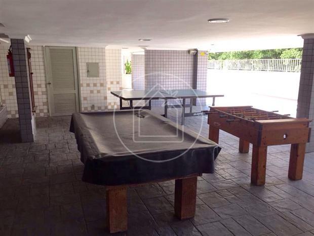 Apartamento à venda com 2 dormitórios em Maracanã, Rio de janeiro cod:338215 - Foto 13
