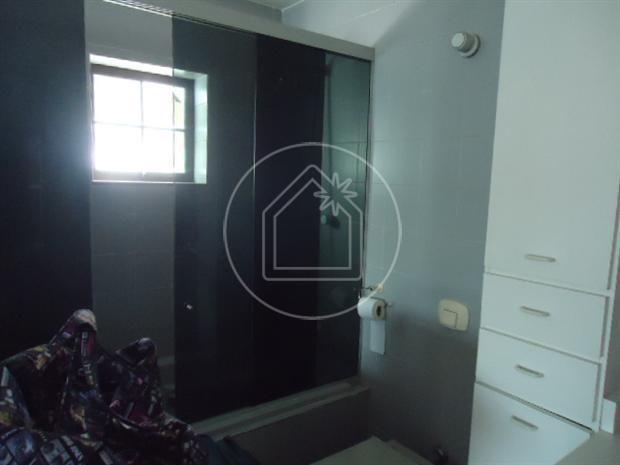 Apartamento à venda com 3 dormitórios em Vila isabel, Rio de janeiro cod:813926 - Foto 11