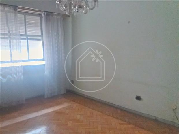 Apartamento à venda com 2 dormitórios em Tijuca, Rio de janeiro cod:820022