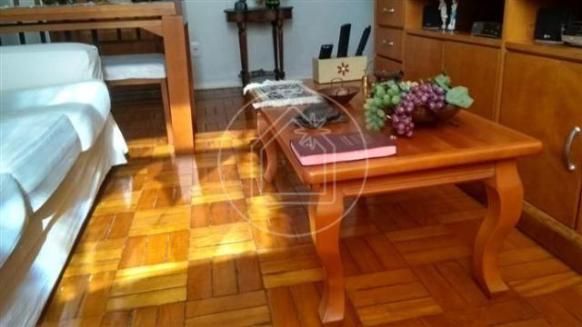 Apartamento à venda com 3 dormitórios em Tijuca, Rio de janeiro cod:833542 - Foto 5