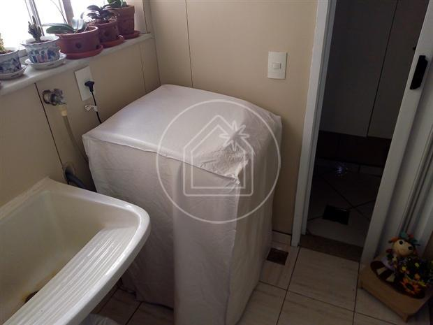 Apartamento à venda com 1 dormitórios em Maracanã, Rio de janeiro cod:827885 - Foto 11