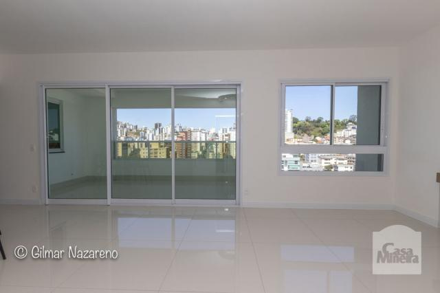 Apartamento à venda com 4 dormitórios em Gutierrez, Belo horizonte cod:232921 - Foto 3