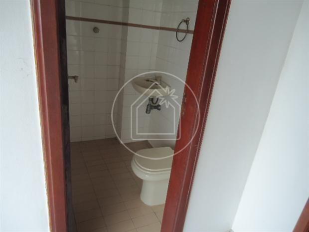 Apartamento à venda com 3 dormitórios em Vila isabel, Rio de janeiro cod:813926 - Foto 7