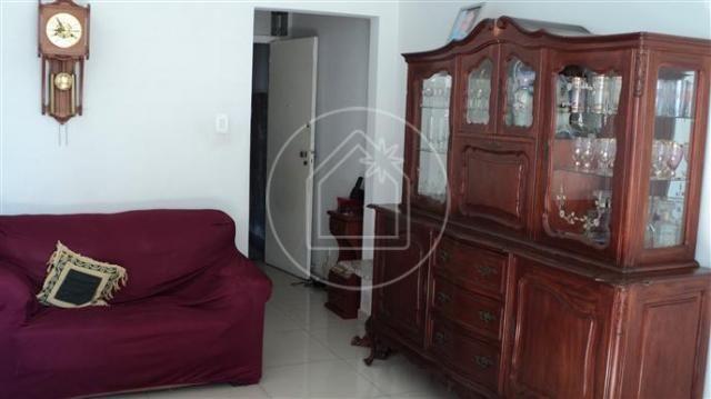 Apartamento à venda com 3 dormitórios em Tijuca, Rio de janeiro cod:809915 - Foto 2