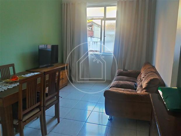 Apartamento à venda com 2 dormitórios em Tijuca, Rio de janeiro cod:753403 - Foto 4