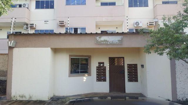 Apartamento 504 sul residencial carvalho