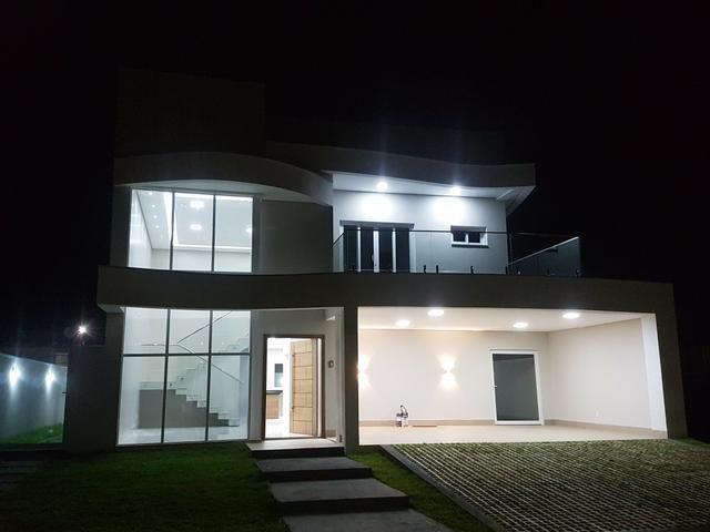 Casa Condomínio Ecoville