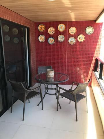 Lindo apartamento na Deputado José Lages