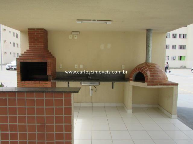 Apartamento de 02 quartos, com vista para mar em Jacaraípe - Foto 15