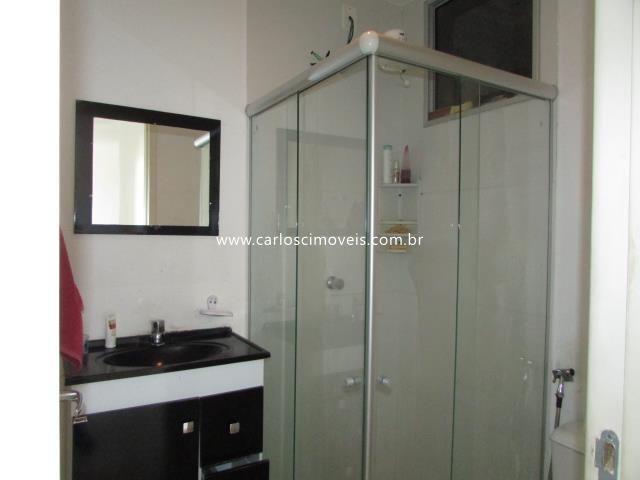 Apartamento de 02 quartos, com vista para mar em Jacaraípe - Foto 8