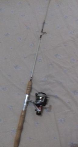 Vara de Pescar