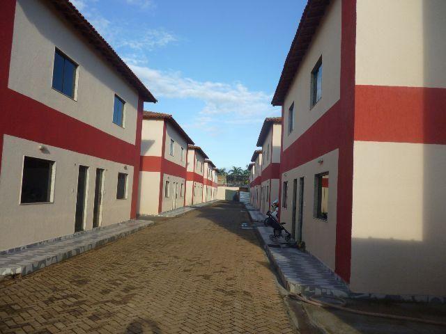 Casa no Condomínio Monte Moriá - CA0109