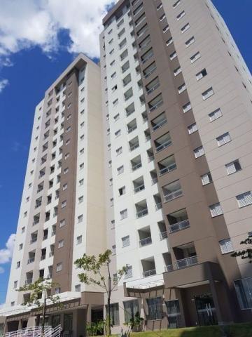 Edificio Belvedere 3 Quartos com 1 suite, Campo Grande MS