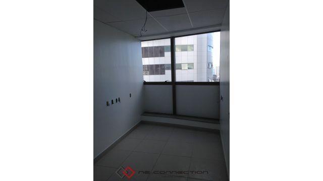 Sala comercial de 58 m² para locação em Boa Viagem