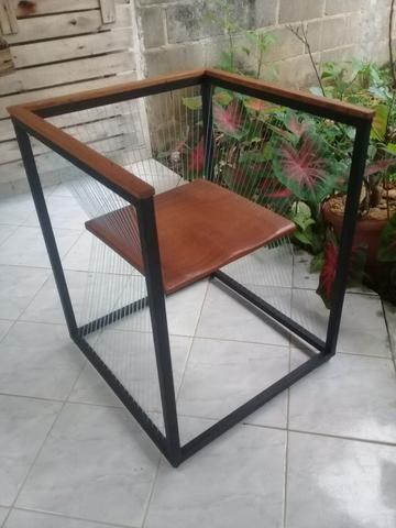 Cadeira design japonês