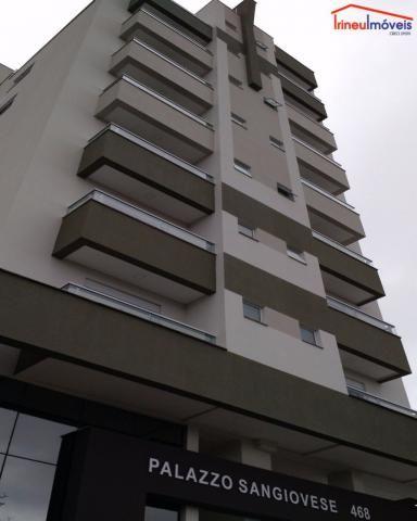 Apartamento à venda com 3 dormitórios em Santo antônio, Joinville cod:IR2663