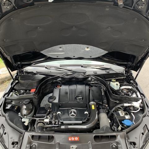 Mercedes Benz C180 2011 - Foto 16