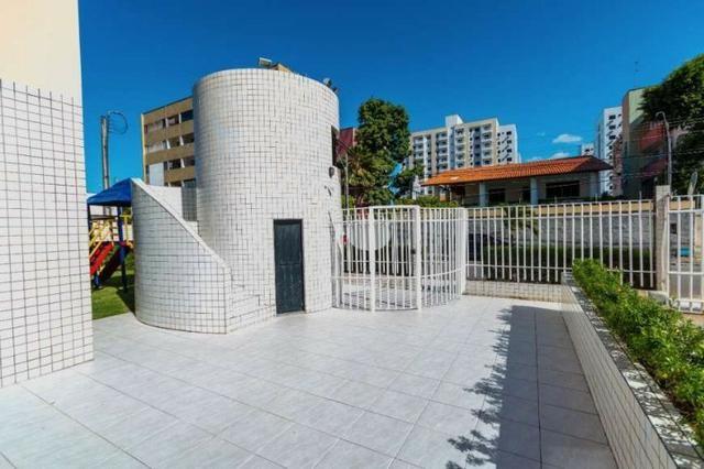 (A265) 3 Suítes , 111 m²,2 Vagas, Gilberto Studart, Coco - Foto 3