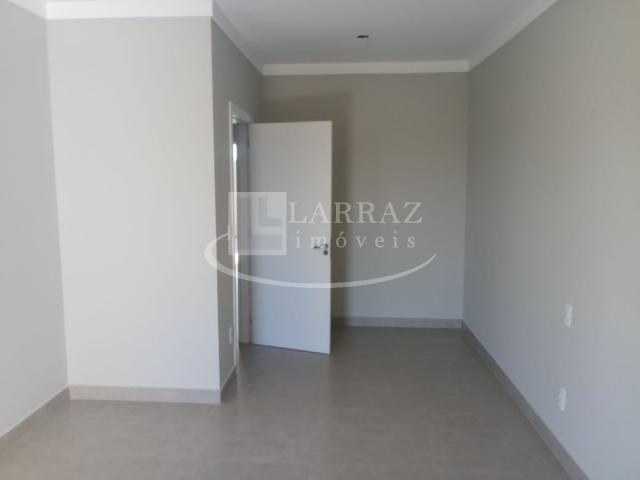 Excelente apartamento para venda em matao no eudes benassi, 3 dormitorios 1 suite em 103 m - Foto 8