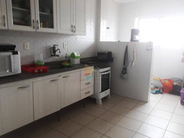 Apartamento para alugar, 82 m² por R$ 2.800,00/mês - Tupi - Praia Grande/SP - Foto 6
