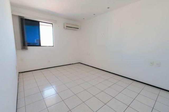 (A265) 3 Suítes , 111 m²,2 Vagas, Gilberto Studart, Coco - Foto 7
