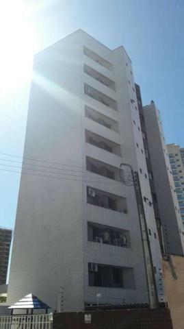 (A265) 3 Suítes , 111 m²,2 Vagas, Gilberto Studart, Coco
