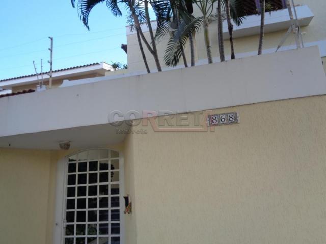 Casa para alugar com 3 dormitórios em Jardim sumare, Aracatuba cod:L05741 - Foto 13