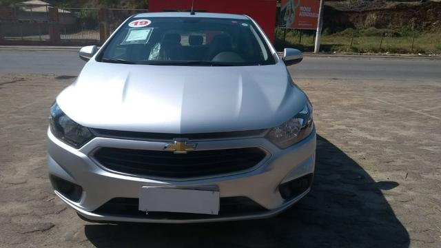 Chevrolet Onix LT 2019 ( F i n a n c i a m e n t o T o t a l ) - Foto 2