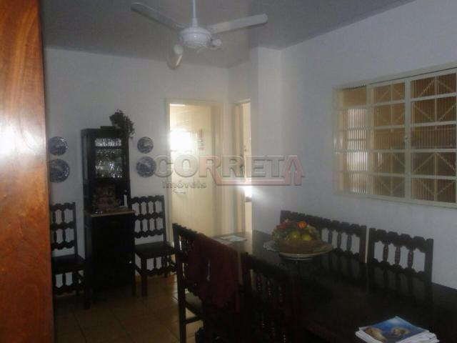 Casa à venda com 3 dormitórios em Vila mendonca, Aracatuba cod:V9917 - Foto 2