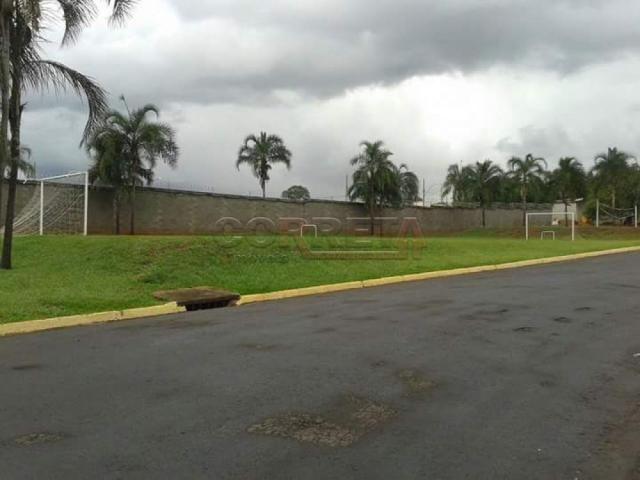 Terreno à venda em Condominio mansour, Aracatuba cod:V59741 - Foto 3