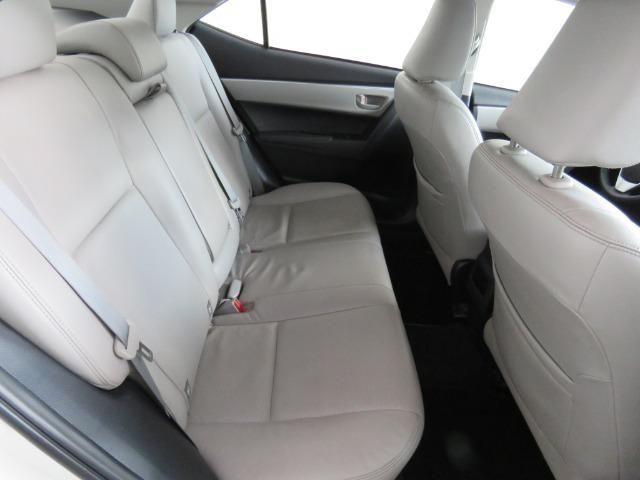 Toyota Corolla 2.0 XEi Multi-Drive S (Flex) 2018 - Foto 9