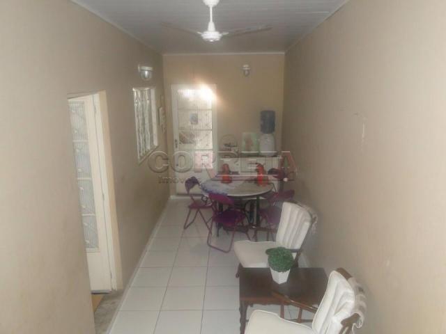 Casa à venda com 3 dormitórios em Vila mendonca, Aracatuba cod:V9917 - Foto 13