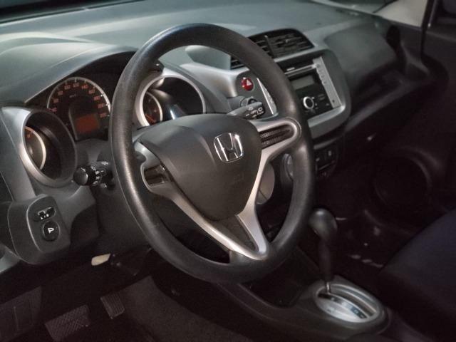 Honda Fit LX Automatico 1.4 - Foto 4