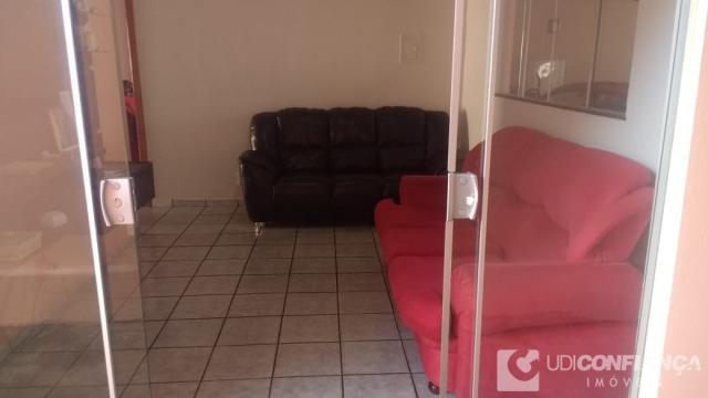 Casa à venda com 3 dormitórios em Nova uberlândia, Uberlândia cod:CA00037 - Foto 10