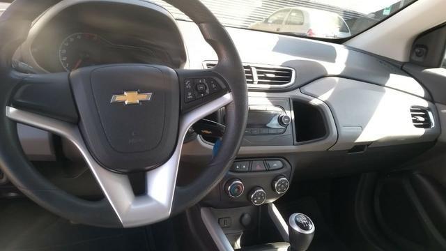 Chevrolet Onix LT 2019 ( F i n a n c i a m e n t o T o t a l ) - Foto 8