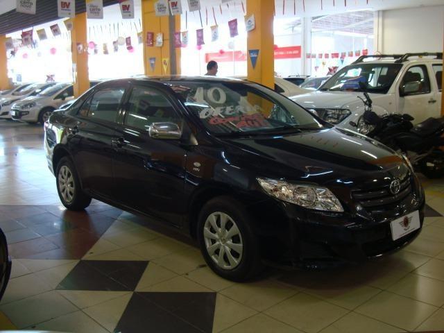 Corolla 2010 Automático - Foto 3