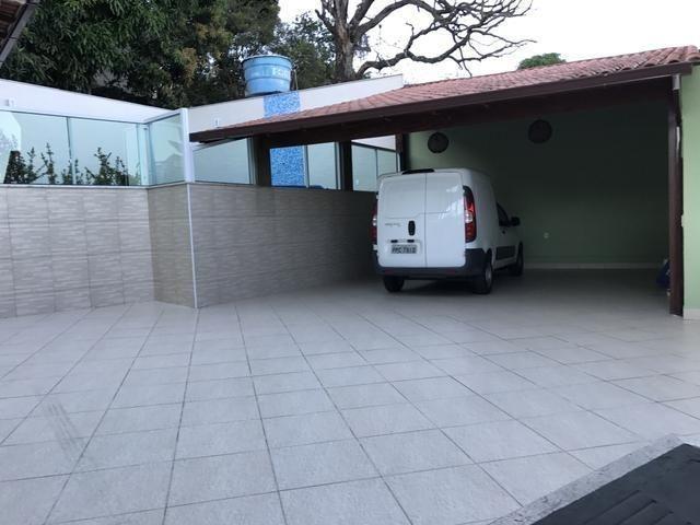Linda casa de 2 quartos em Santa Tereza Vitória - Foto 9