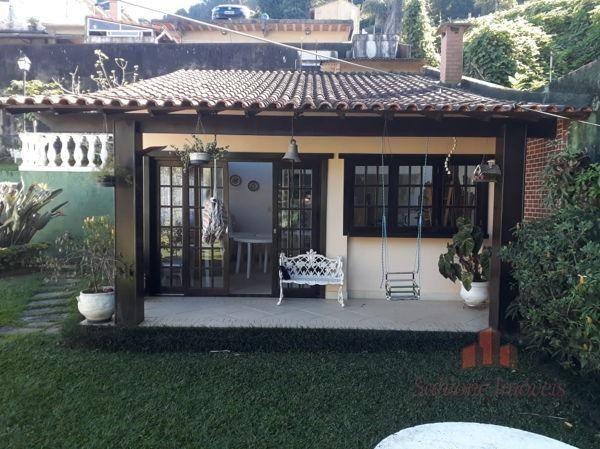 Casa c/4 Quartos na Castelânea - Foto 17