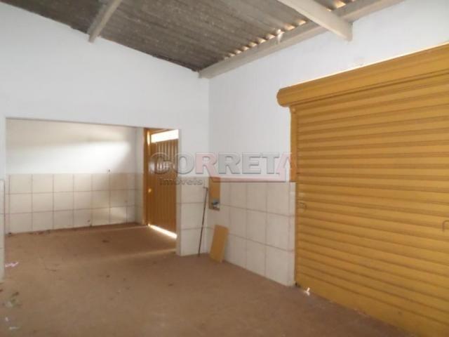 Escritório para alugar em Santa luzia, Aracatuba cod:L6296