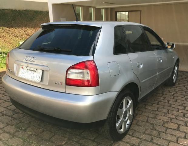 Audi A3 1 8 Turbo 180cv 5p Mec  2005