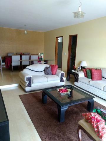 Casa 4 quartos | Piscina e ampla espaço de garagem | R$ 750 mil - Foto 14
