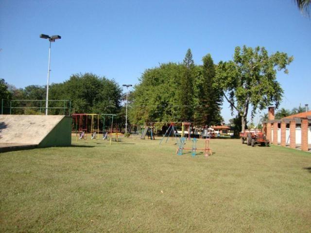 Casa de condomínio à venda com 3 dormitórios em Jardim do prado, Aracatuba cod:V5597 - Foto 19