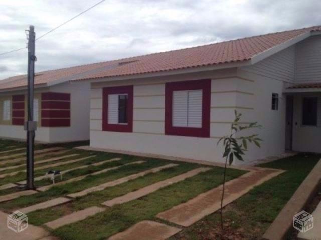 Casa no Condomínio Rio Manso com 03 dormitórios - Foto 2