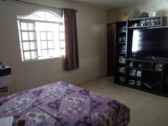 Casa 4 quartos | Piscina e ampla espaço de garagem | R$ 750 mil - Foto 19