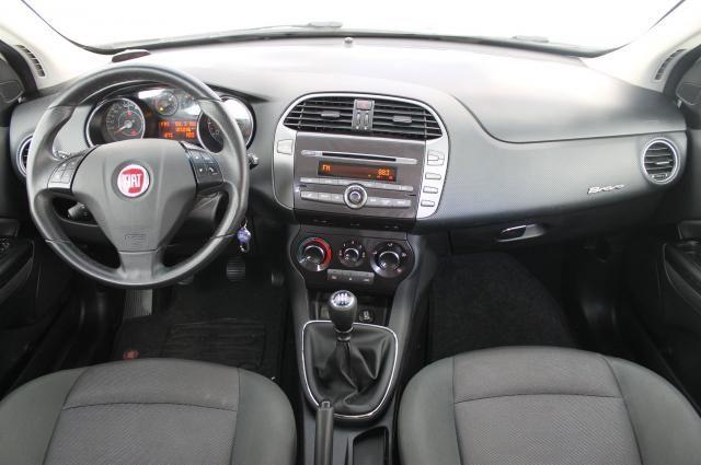 FIAT BRAVO 2012/2012 1.8 ESSENCE 16V FLEX 4P MANUAL - Foto 12