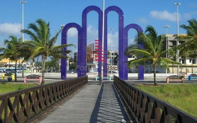 CÓD.: 1-026 Hotel na Atalaia c/3 pavimentos, 49 apartºs, a 200 metros da Beira da Praia - Foto 2