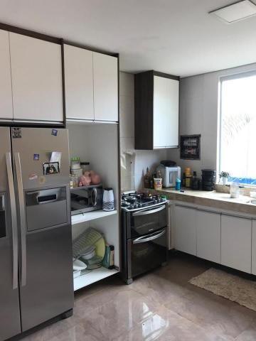 Excelente casa de condomínio, 3 quartos (2suítes), piscina, Quadra 06, Arniqueiras - Foto 8